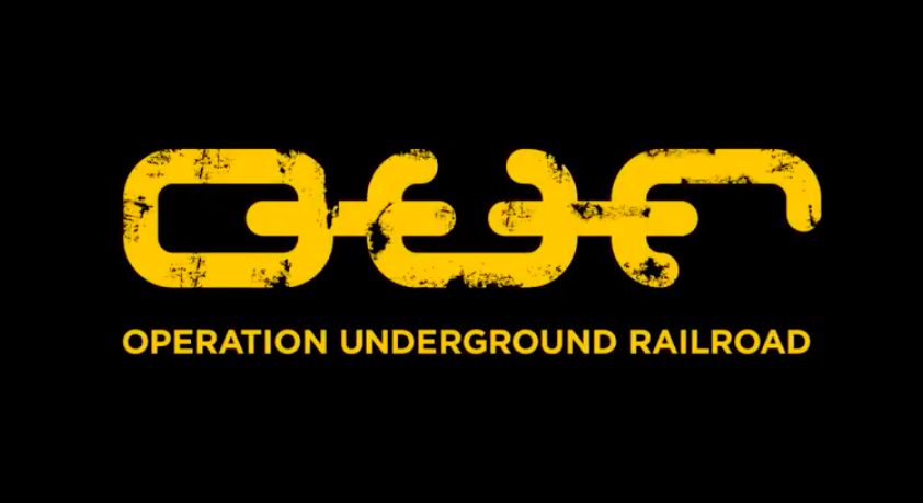 O.U.R. - operation underground railroad is one of the most important group fighting evil in the world today.