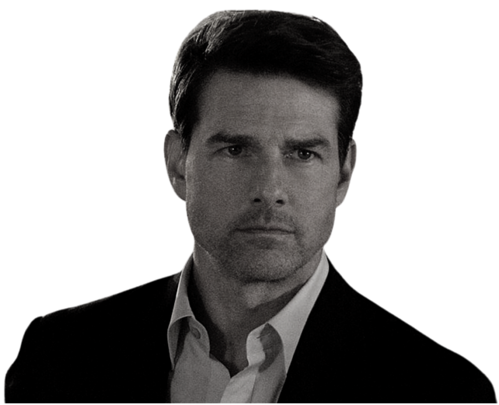 The recent Tom Cruise rant on the set of Mission Impossible 2 showed off a side of him that we all knew was there. But was he really justified in doing what he did. That's what we're talking about in this article.