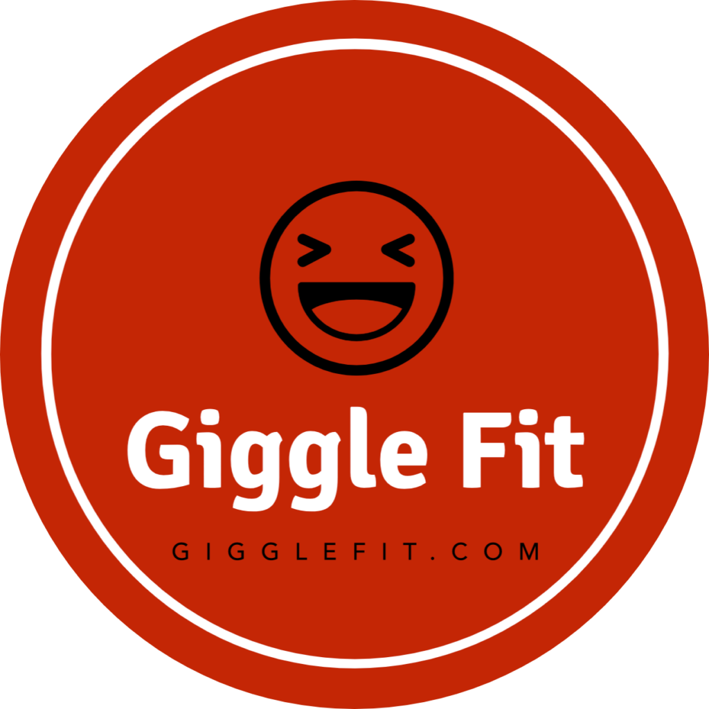 Giggle Fit at www.gigglefit.com is going to be awesome!
